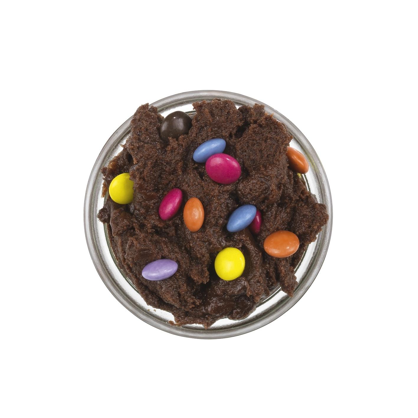 Spooning Cookie Dough Keksteig Chocolate Birthday 4er-Set