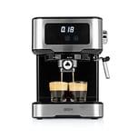 BEEM ESPRESSO-SELECT-TOUCH Espresso-Siebträgermaschine - 15 bar
