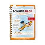 Schreibpilot Heft Schreibschrift - DIN-A4