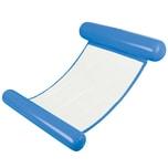 MAXXMEE Wasserhängematte mit Tragefunktion - 119 cm - blau