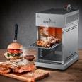 Gourmetmaxx Gasgrill Beef Maker 6-teilig