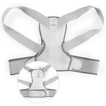 nah-vital® Rückenkorrektor mit Gelpad und Stützstäben - Größe S/M