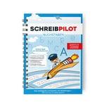 Schreibpilot Heft Buchstaben mit Bleistift/Radiergummi - DIN-A4