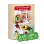 Kinderleichte Becherküche - Rezeptbuch (Ergänzungsexemplar ohne Messbecher) Band 1 - Für die Backprofis von morgen