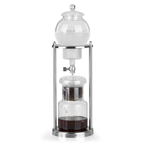 BEEM Cold Drip Kaffeebereiter - 0,6 l - 11-teilig