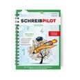 Schreibpilot Heft Zahlen mit Bleistift/Radiergummi - DIN-A4