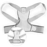 nah-vital® Rückenkorrektor mit Gelpad und Stützstäben - Größe L/XL