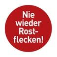 Rokitta's Rostschreck Aluminium 2er-Set