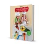 Backhilfe Kinderleichte Becherküche - Für die Backprofis von morgen, 6-teilig
