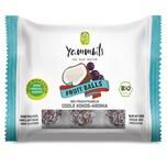 Yammbits BIO-Fruchtkugeln Kokos-Aronia - 6er-Set