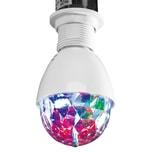 EASYmaxx LED-Partyleuchte 3W