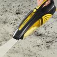 CLEANmaxx Akku-Handstaubsauger, gelb/schwarz