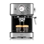 BEEM ESPRESSO-SELECT Espresso-Siebträgermaschine - 15 bar