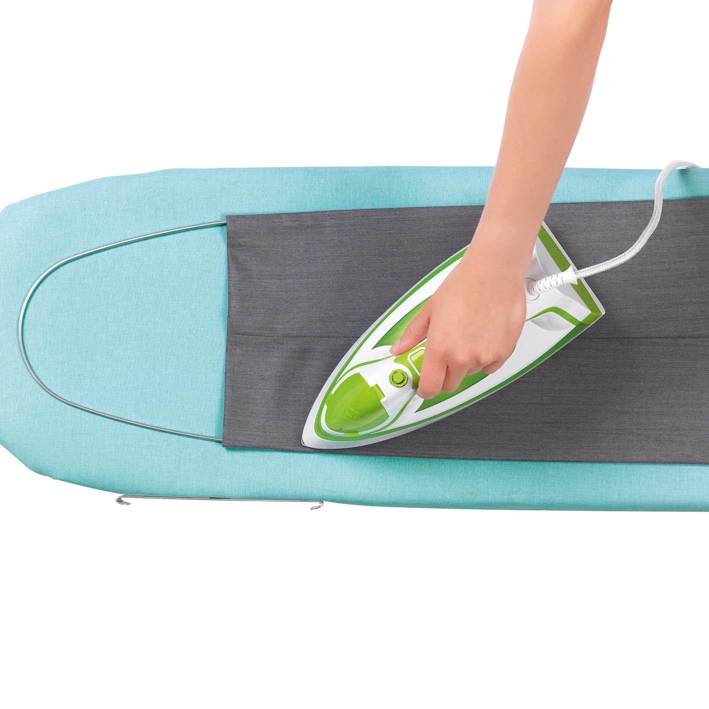 Bügelhilfe Bügel-Clou 800 mm Edelstahl für Hosen