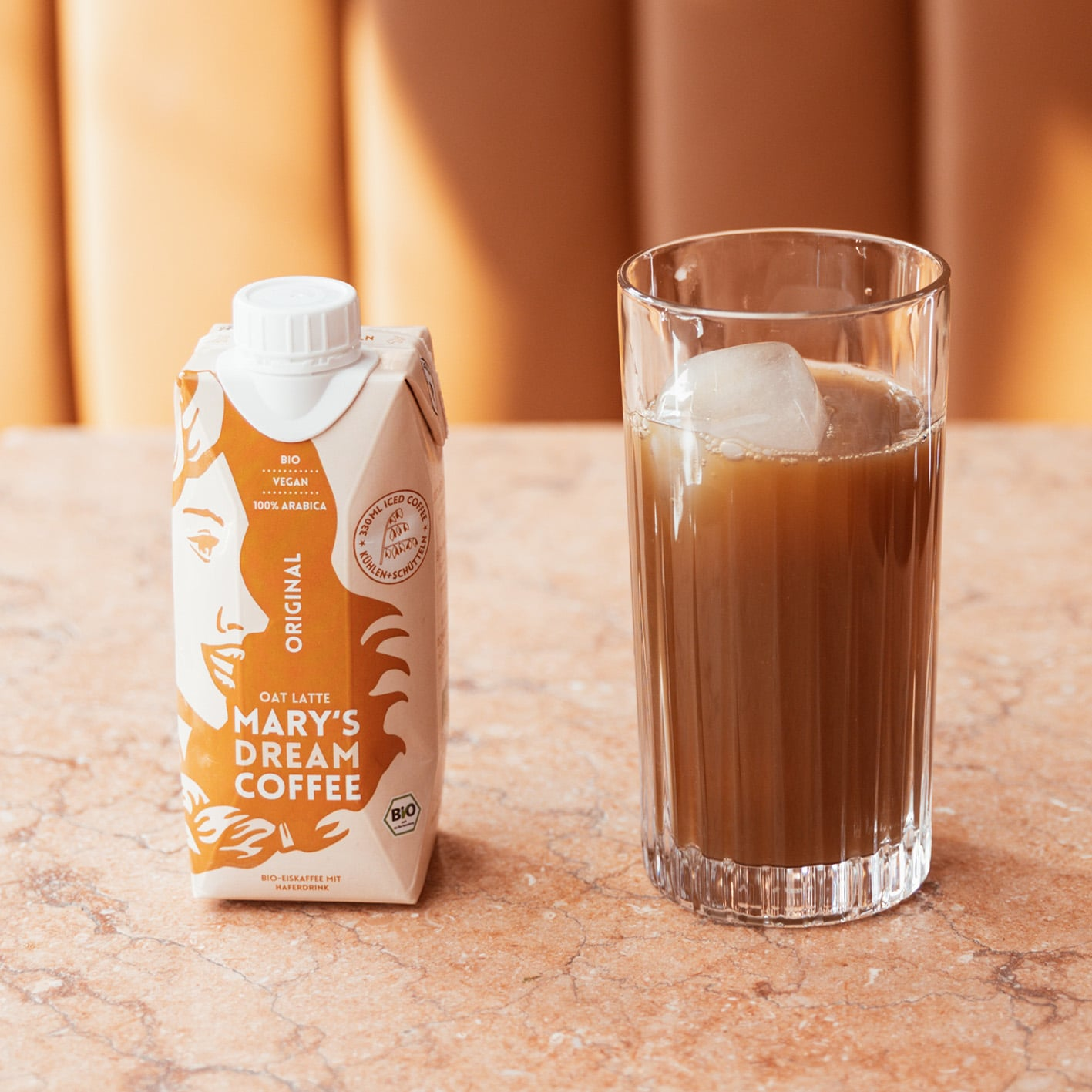 Marys Coffee Dream Oat Latte BIO   20x 20 ml bei REWE online ...