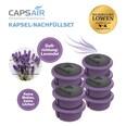 CapsAir Ersatz-Kapsel - 8x Lavendel