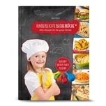 Kinderleichte Becherküche - Ofen-Rezepte für die ganze Familie - Ergänzungsexemplar OHNE Messbecher