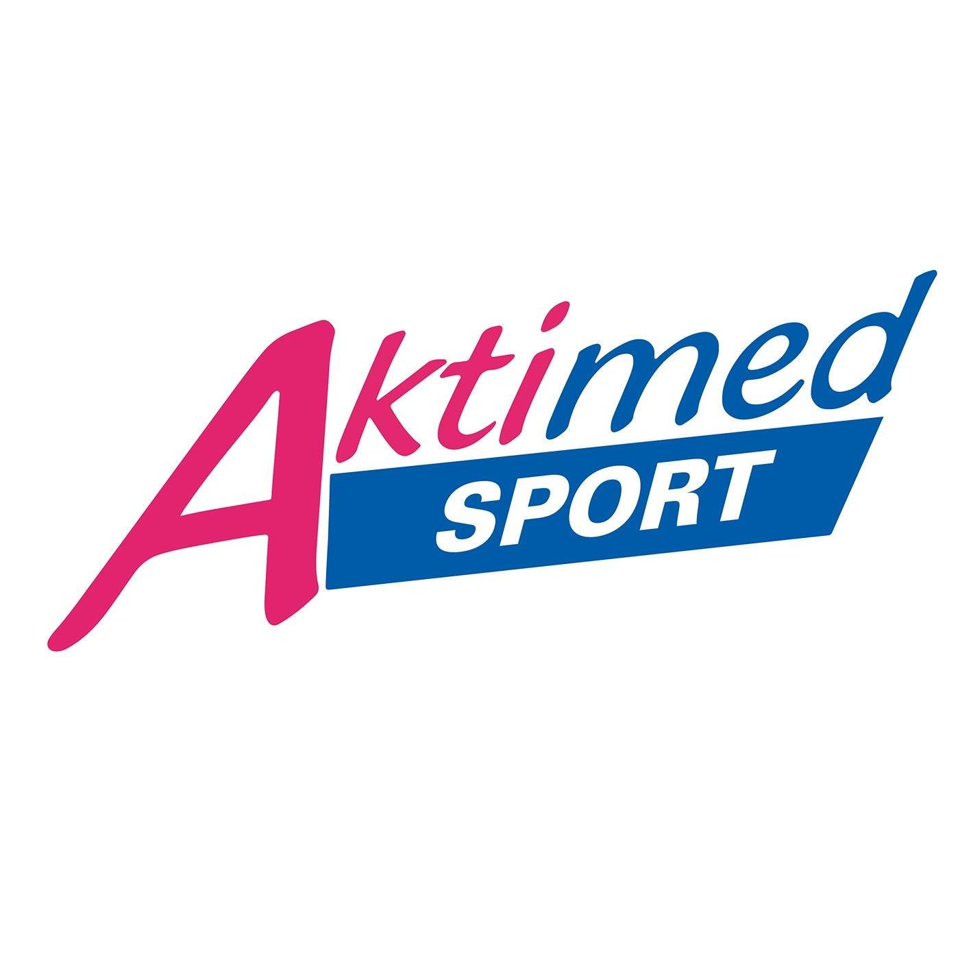 Aktimed Zinkleimverband Sport 5m weiß inkl. Schutzverband