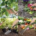 Prima Garden Garten-Kleingeräte Set 5-teilig