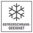 GOURMETmaxx Frischhaltedosen Klick-it, smaragdgrün 14tlg.