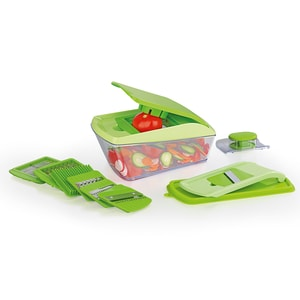 Gourmetmaxx Chop'n Slice Pro 15-teilig