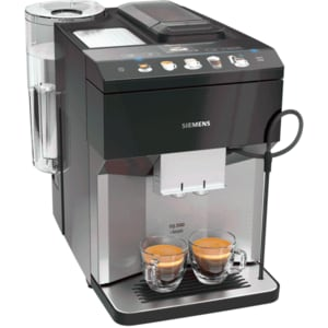 Siemens Espressovollautomat mit Home Connect TP507DX4 EQ.500