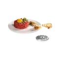 Bosch Fleischwolf Zubehörset BakingSensation MUZ9BS1 für MUM9-Küchenmaschine