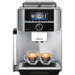 Siemens Kaffeevollautomat - Espressomaschine Connect TI957FX1DE EQ.9 plus
