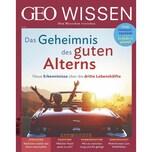 GEO Wissen 68/2020 Das Geheimnis des gute Alterns