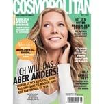 Cosmopolitan Pocket 5/2021 Ich will das aber Anders!