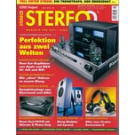 Stereo 8/2021 Perfektion aus zwei Welten