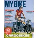 My Bike 4/2020 Cargobikes