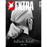 stern Extra 01/2019 Adieu, Karl