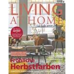 Living at Home 11/2020 Fröhliche Herbstfarben