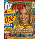 TV Pur 6/2019 Ihr bestes TV - Programm