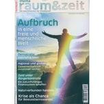 Raum & Zeit Sonderheft 47/2021 Aufbruch