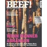 Beef! 4/2020 wenn Männer abhängen