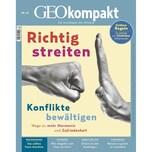 GEO Kompakt 63/2020 Richtig streiten