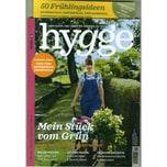 Hygge 2/2021 Mein Stück vom Grün