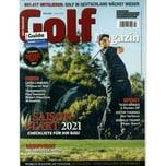 Golfmagazin 5/2021 Golfparadies Elsass