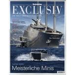 Boote Exclusiv 2/2019 Meisterliche Minis