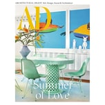AD Architectural Digest 7+8/2021 Summer of Love