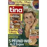 Tina Bundle 35/2021 5 Pfund weg in 3 Tagen