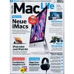 Mac Life 06/2019 Neue iMacs