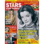 Meine Stars von Damals 01/2019 Romy Schneider:Das Drama
