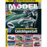 Modell Fahrzeug 3/2019 Leichtgestalt