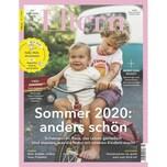 Eltern 7/2020 Sommer 2020: anders schön