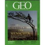GEO 4/2019 Der Aufbruch des Menschen