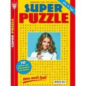 Super Puzzle 364/2018 Raten macht Spaß!