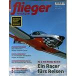 Flieger Magazin 8/2020 Ein racer fürs Reisen